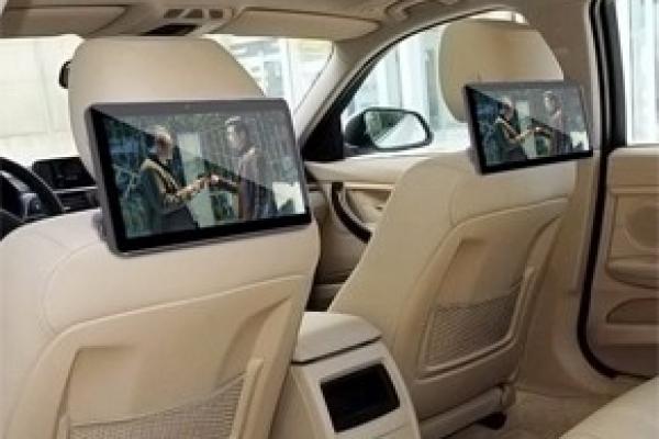 出租车车载广告机的三大特点