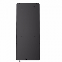 容仁18.5+10.1寸双屏电梯广告机